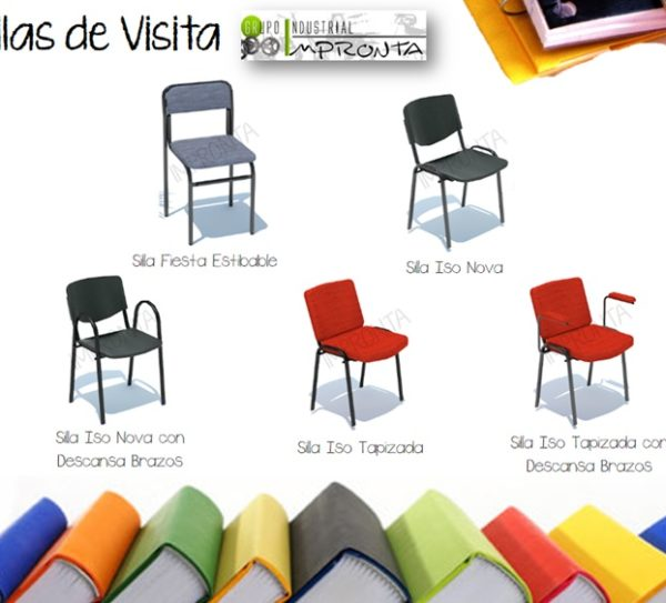 Fabricantes de sillas excellent sillas de oficina with for Fabricantes sillas clasicas